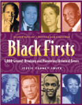 Black Firsts 2nd ed.