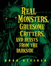 Real Monsters