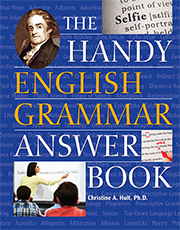 Handy English Grammar