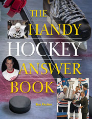 Handy Hockey