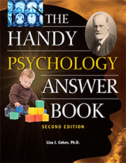 Handy Psychology 2e