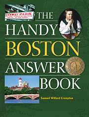 Handy Boston