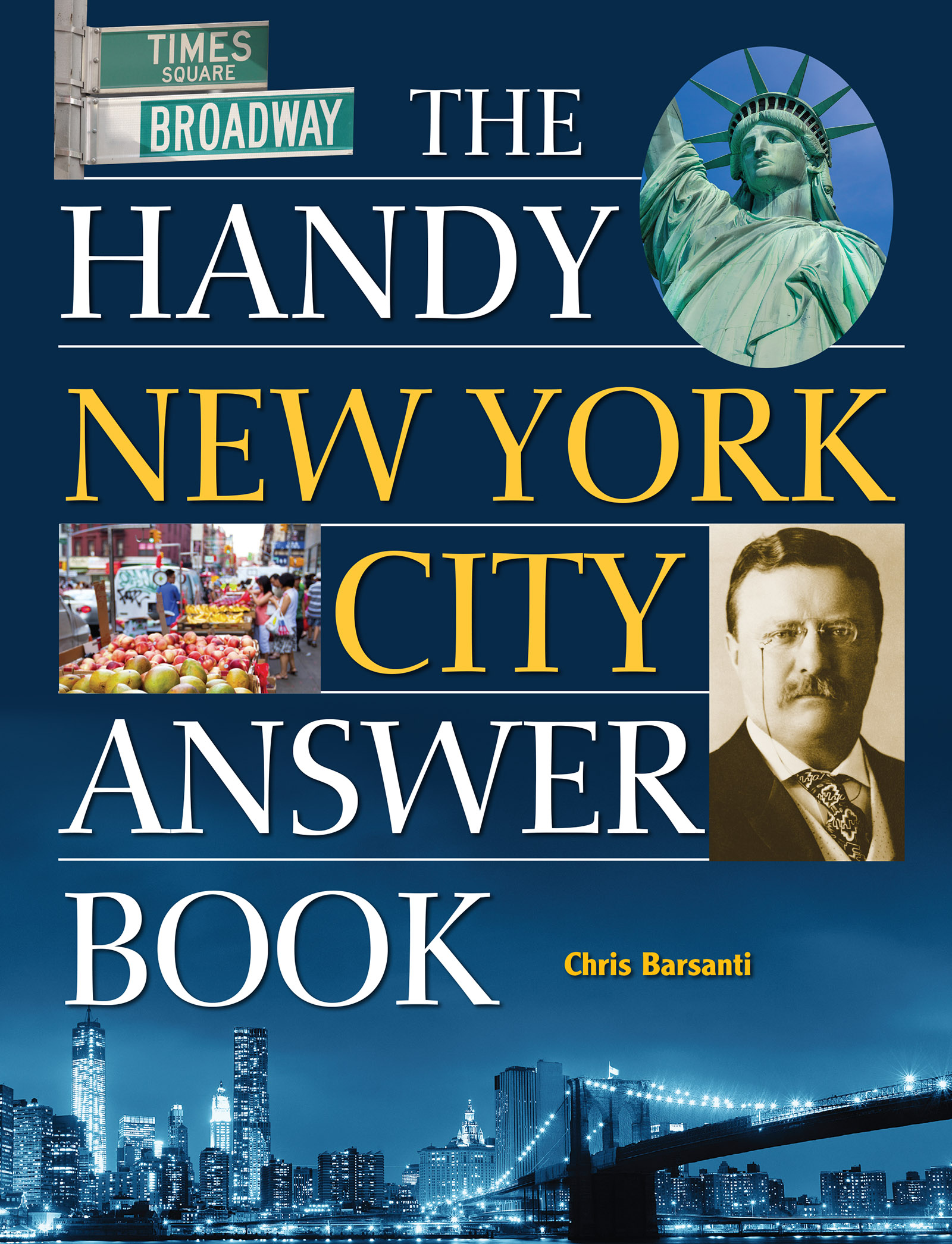 Handy New York City