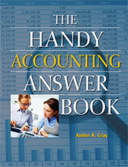 Handy Accounting