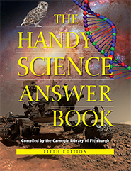 Handy Science 5e