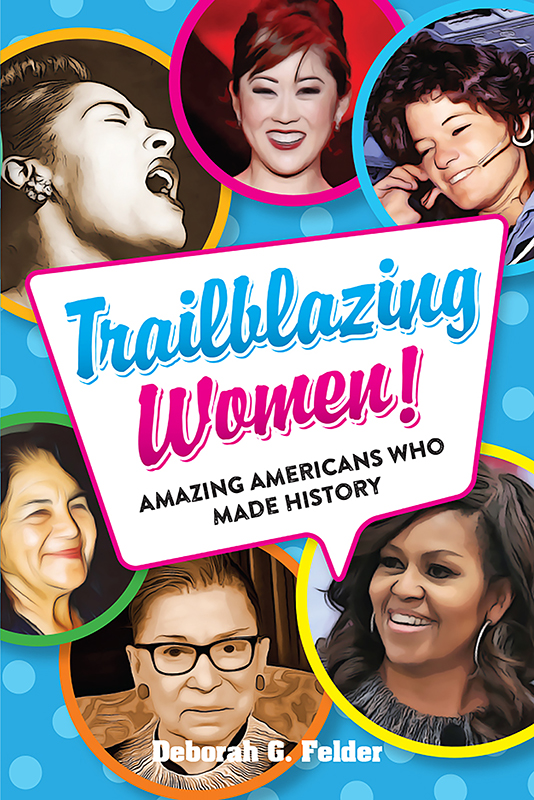 Trailblazing Women!