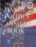 Handy Politics Answer Book