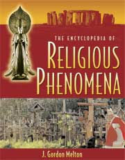 Encyclopedia of Religious Phenomena