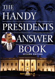 Handy Presidents 2e