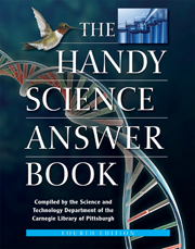 Handy Science 4e