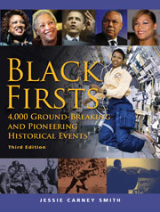 Black Firsts 3e