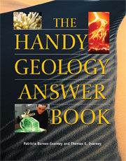 Handy Geology Answer Book