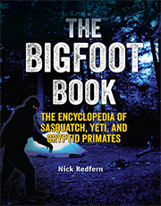 Bigfoot Book