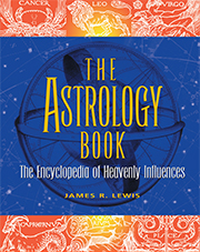 Astrology Book, 2nd Edition