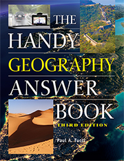 Handy Geography 3e